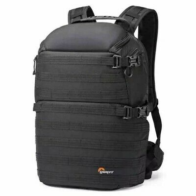 Lowepro ProTactic 350 AW DSLR Camera Photo Bag Laptop Backpack