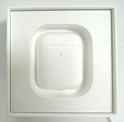 Genuine Apple AirPods Wireless  2nd Generation Charging Case (CASE ONLY) GOOD*