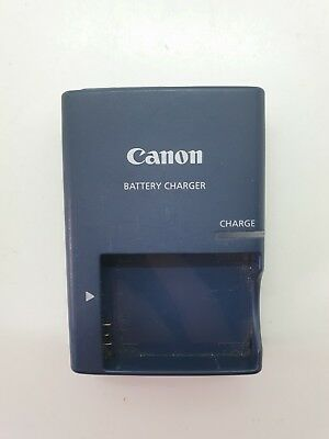 Genuine CANON CB-2LVE BATTERY CHARGER FOR NB-4L NB-4L IXUS 115 220 HS 120 130