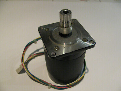 Oriental Co.Vexta PH-286-21-A39 2 Phase 180 degree 5.4vdc Step Stepper Motor.