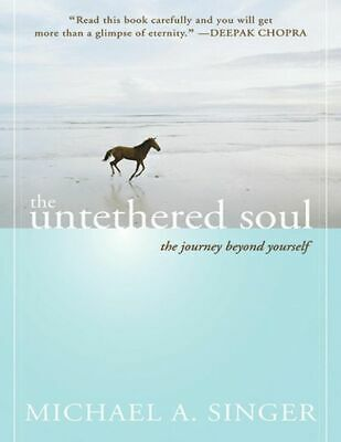The Untethered Soul - Michael A. Singer (Ε-ΒOOΚ){PĎḞ}