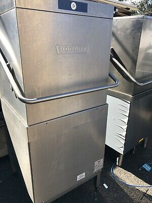 Hobart Dishwasher In Excellent Condition High Performance