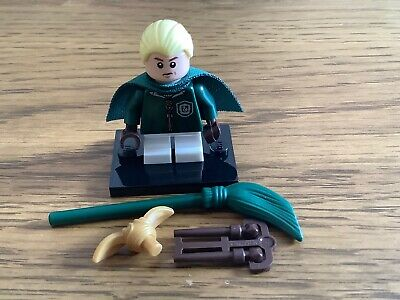 Lego Harry Potter Series Mini Figure-Drago Malefoy 71022-04 colhp 04 R937