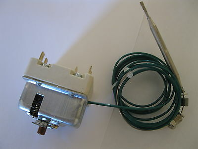EGO safety thermostat 235°C 3-pole 20A E.G.O 55.32545.090 Ambach Electrolux