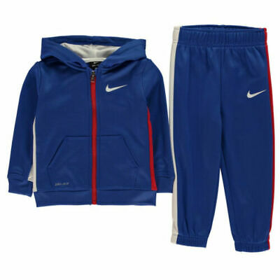 Nike Baby Sets Tracksuit Jump Suit Tracksuit Leisure 2210