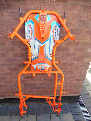 OTK exprit bare chassis / 401s spec chassis / Go kart