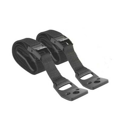 Anti-Tip Safety Straps Lock Protection For TV LCD LED Military Grade Heavy Duty