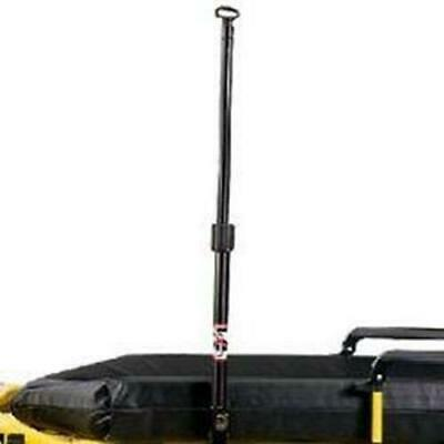 Stryker Two Stage I.V. Pole | Recertified Excellent condition