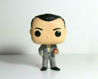 Jim Moriarty Funko Pop Loose Figure Sherlock Vaulted/Retired