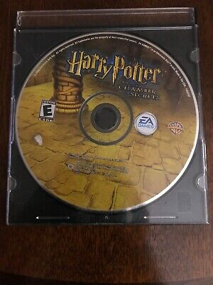 Harry Potter and the Chamber of Secrets PC Game