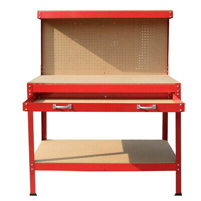 Strange Tool Chest Work Bench Cabinet Pegboard Top 61In Rolling Machost Co Dining Chair Design Ideas Machostcouk