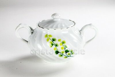 Sucrier Tors en Haviland. Sugar bowl Tors by Haviland