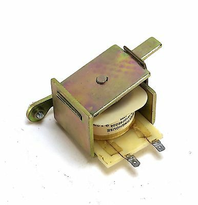 Westinghouse S151D786G04 Spring Release Coil for DS Air Breaker (AB12)