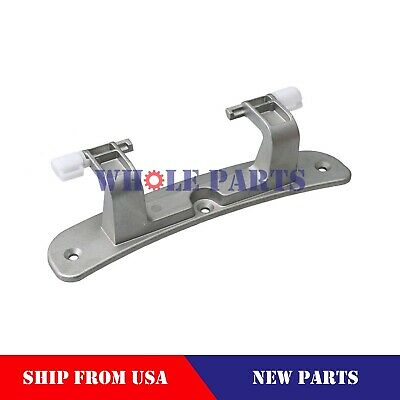 NEW 134550800 Washer Door Hinge for Frigidaire