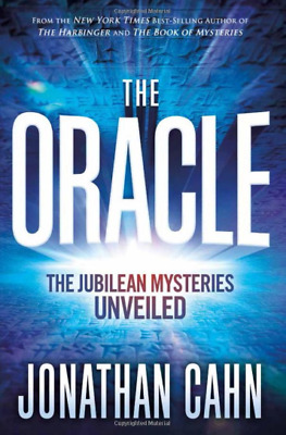 The Oracle:the Jubilean Mysteries Unveiled Hardcover