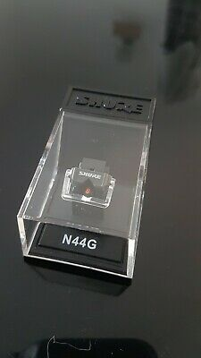 Shure N44 G stylus, parts for shure m44 G  brand new genuine
