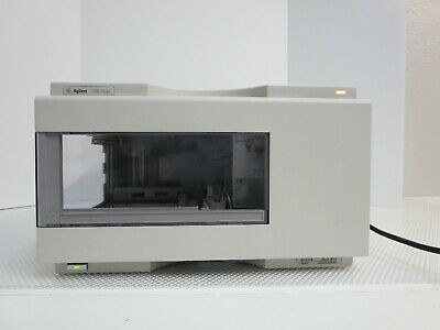 Agilent 1100 Series G1377A Micro-Well-Plate Sampler / Autosampler AS IS