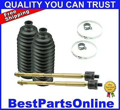 2007-2009 Dodge Sprinter   inner tie rod end and rack and pinion boot kit