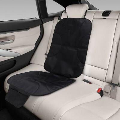 Waterproof Car Seat Protector Non-Slip Wear Child Safety Mat Cushion Cover