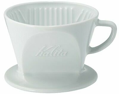 Kalita Coffee Dripper HASAMI HA102 2-4 Person Use 2010 by Kal 69915 fromJAPAN