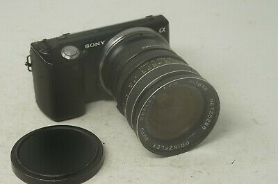 Sony E Mount Adapted 28Mm F2.8 Focal Prime Lens All A7 Nex,A6000