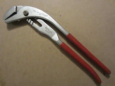 Used Witco G299 Channel Lock Pipe Wrench Pliers - Made in USA