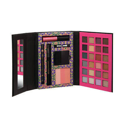 Body Collection Makeup Journal Gift  Set