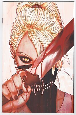 Something Is Killing The Children #1 Jenny Frison Variant Sold Out Boom! Studios