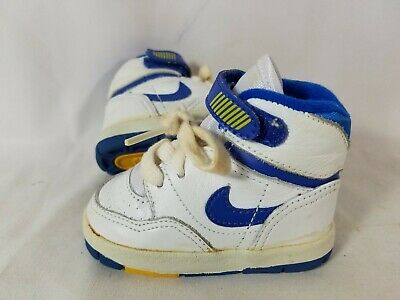 OG Shoes Force Delta NIKE VINTAGE Air 1988 2 Baby Toddler dxCBoer