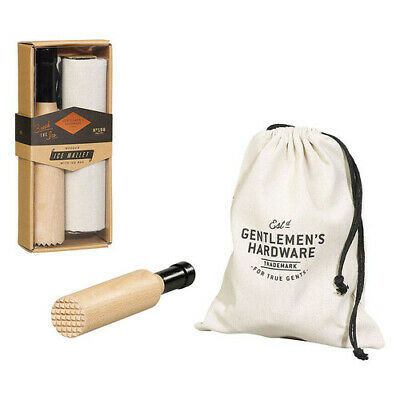 Gentlemen's Hardware Ice Mallet Muddler