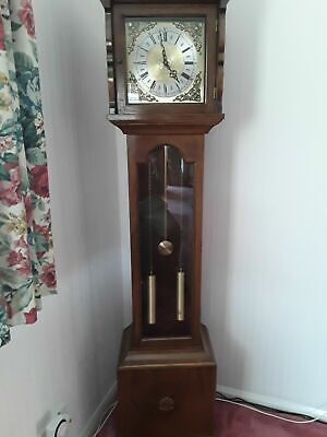 Reproduction Pendulm Grand Father Tall Clock
