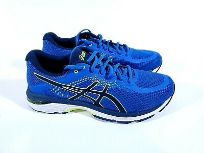 better sophisticated technologies great look MENS ASICS GEL Pursue 4 Size 10 Blue White