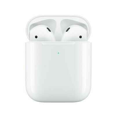 Brand New APPLE AirPods with Wired Charging Case - Original Packing