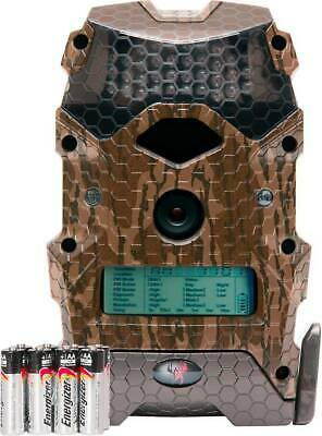 Wildgame Innovations Mirage 20.0 MP Infrared Game Camera Combo