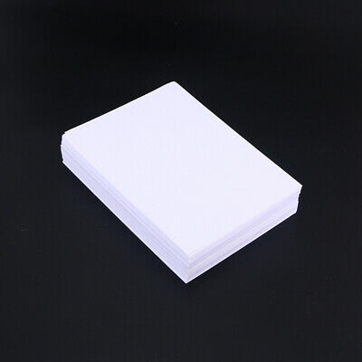 120 Sheets Cotton Watercolor Paper Professional School Supplies for Artists