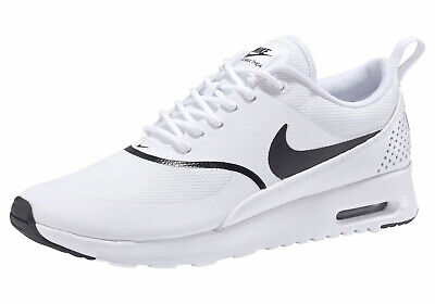 promo codes hot new products best loved NIKE AIR MAX Thea Sneaker Gr.38 NEU weiß-schwarz+++ - EUR 34 ...
