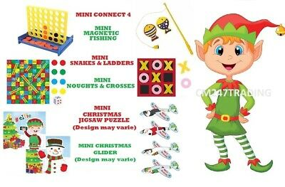 On the Shelf Xmas Games Activities Props Accessories Ideas for the Naughty Elf