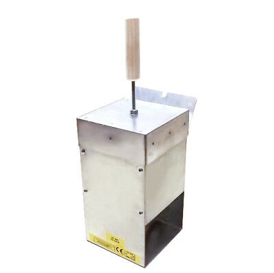 115-240V Compact Electrical Melting Kiln 1120C For Small Quantity Of Gold/Silver