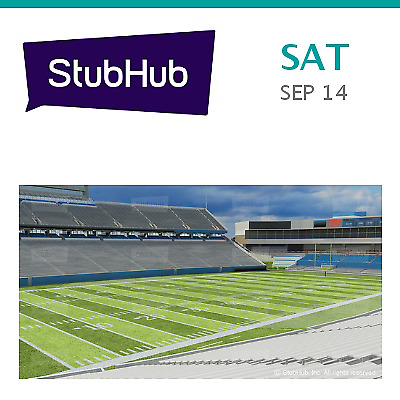 NC State Wolfpack at West Virginia Mountaineers Football Tickets - Morgantown