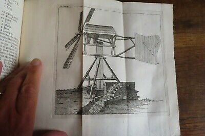 1770 SIX MONTHS TOUR THROUGH NORTH OF ENGLAND VOL I by YOUNG 9 PLATES FARMING *