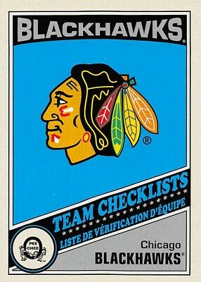 19/20 O-Pee-Chee Opc Team Checklists Retro #551-581 *66358