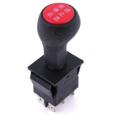 Forward-Stop-Back Children's Car Handle Gear Switch Parts P0