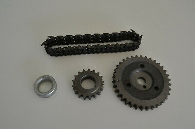 Fiat 850 Timing Chain and Gears Kit