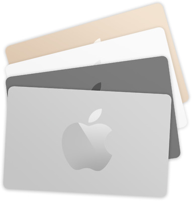 Apple Store Gift Card (CA) - $70 CAD (Email-Delivery)