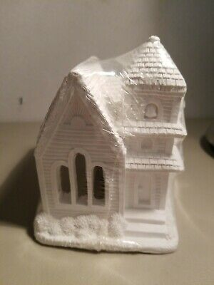 California Creations Country Church 10303 Ready To Paint Creative Crafts