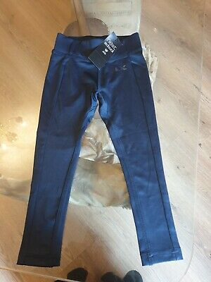Girls Next Leggings Age 3 New With Tags
