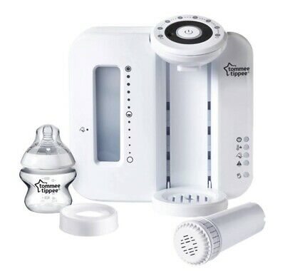 Tommee Tippee Perfect Prep Machine Quick & Easy Set USED FOR ONE MONTH ONLY