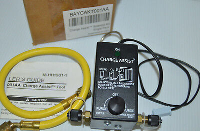 American Standard ® Baycakt001Aa Charge Assist™ Solenoid Kit R-22, R410A, New