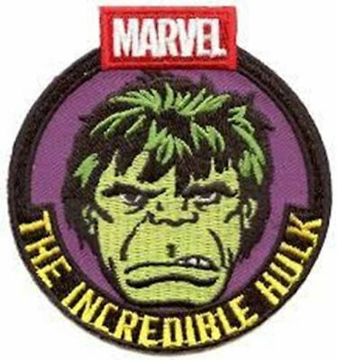 Funko Marvel Collector Corps The Incredible Hulk Patch