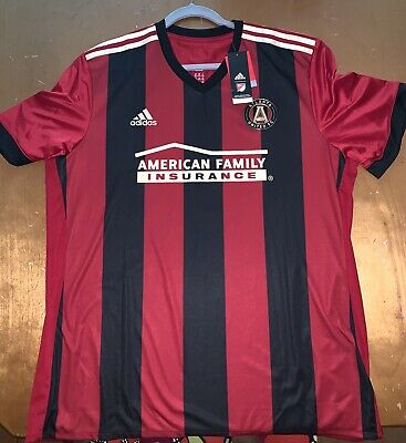 buy popular 1ebca 63f44 NEW ATLANTA UNITED FC Adidas Jersey replica Josef Martinez ...